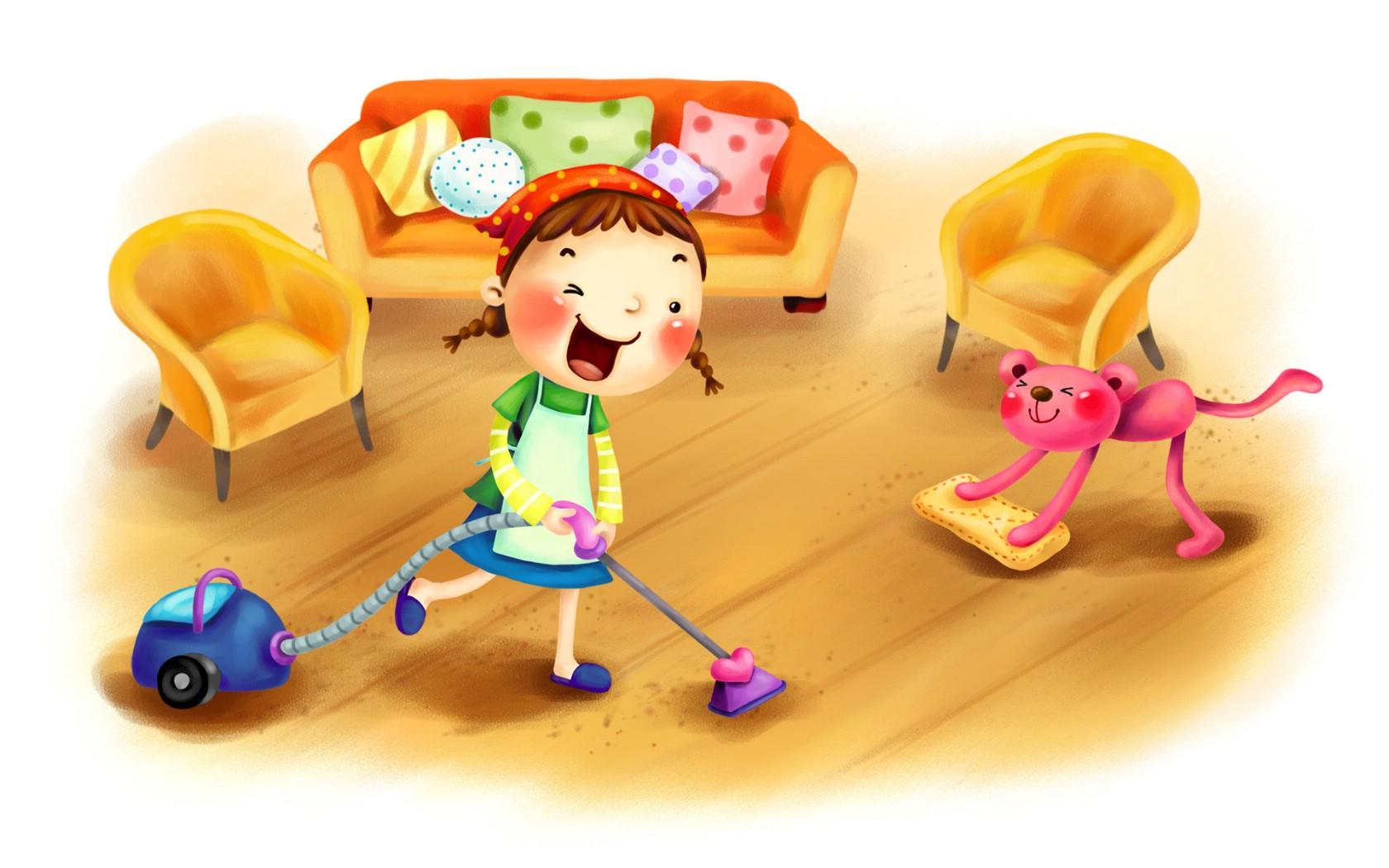 可爱儿童卡通壁纸壁纸,宽屏可爱儿童卡通壁纸壁纸