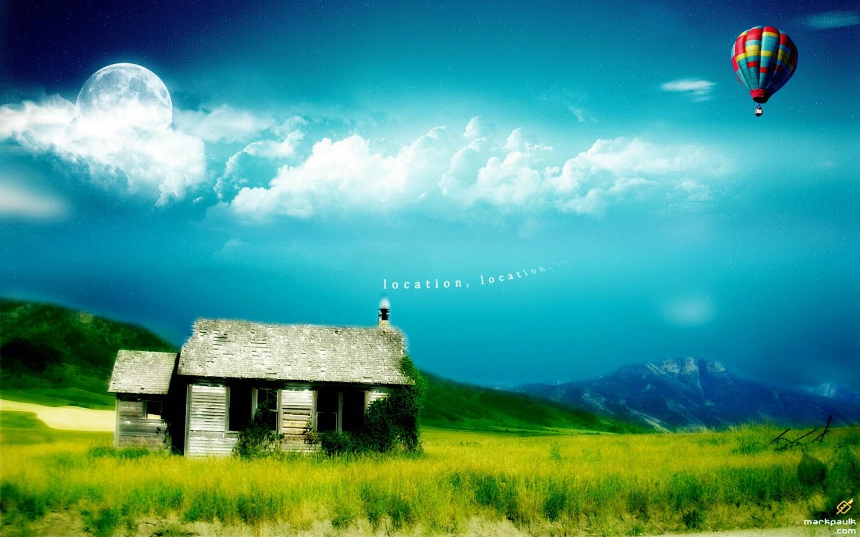 壁纸1440×900宽屏自然风景壁纸1680x1050壁纸,精美宽屏