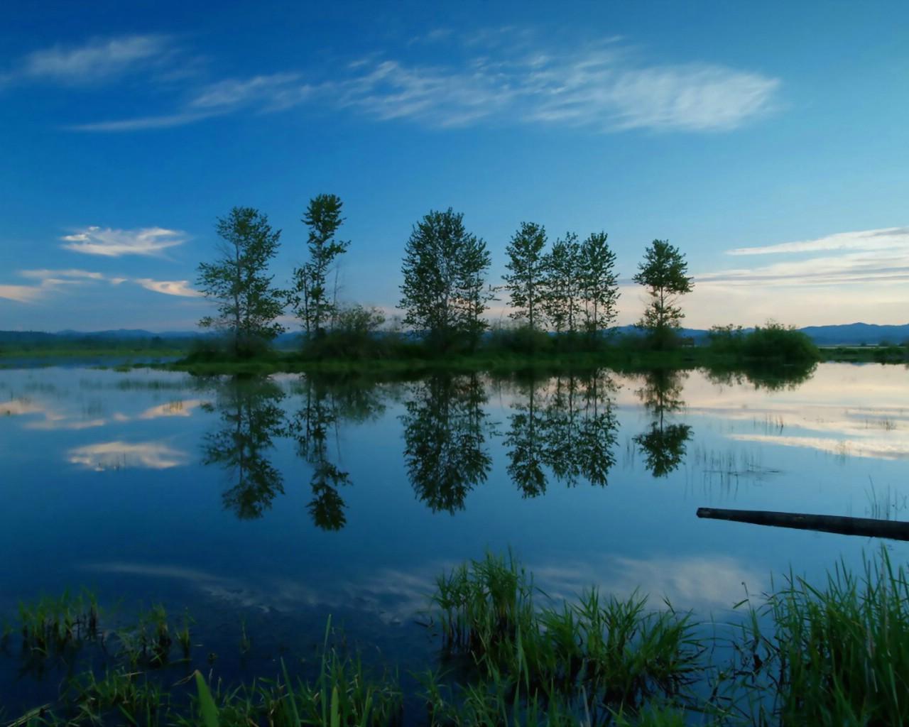 壁纸1280×1024山水风景桌面壁纸下载壁纸图片