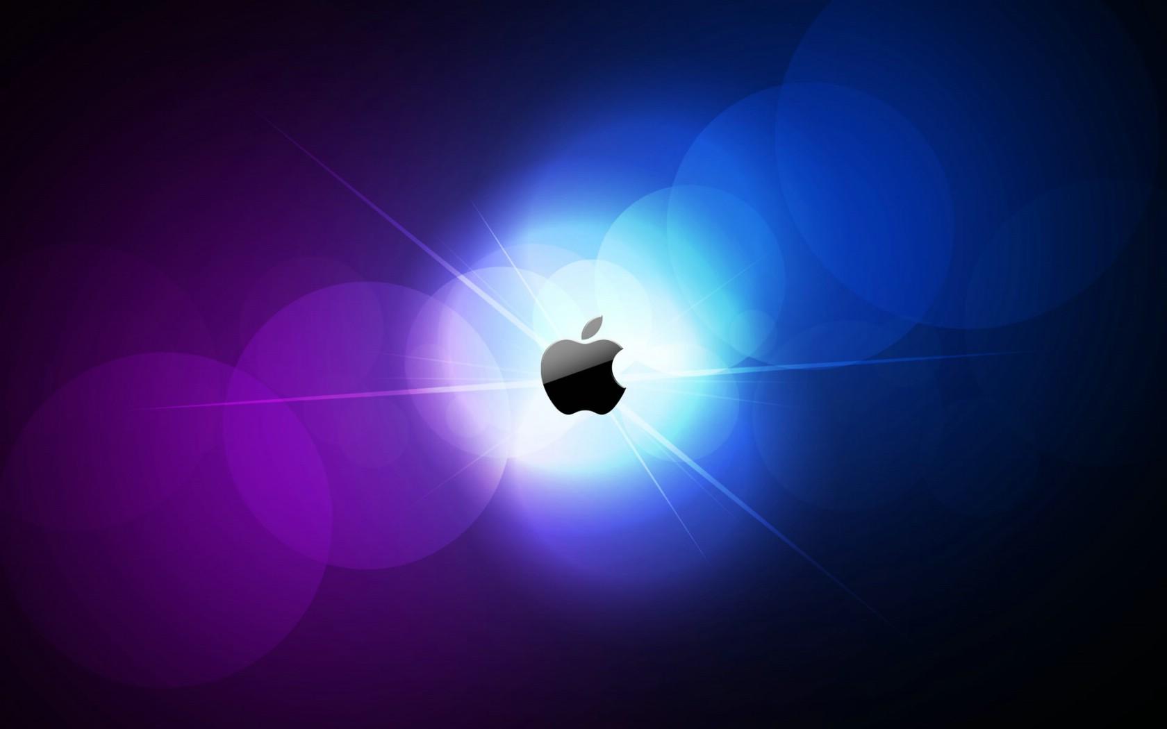 mac电脑桌面壁纸可爱
