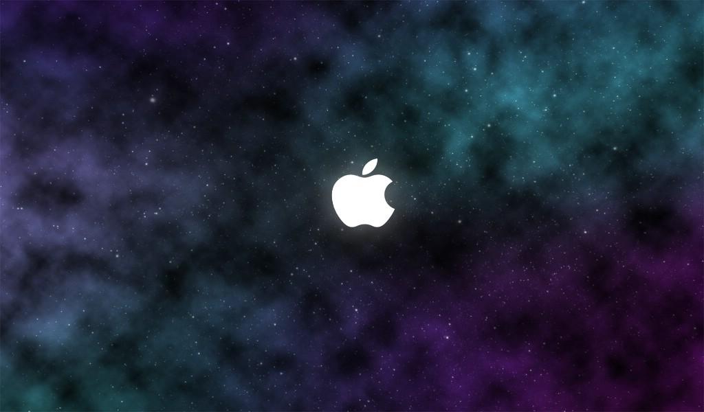 高清晰苹果电脑桌面壁纸壁纸
