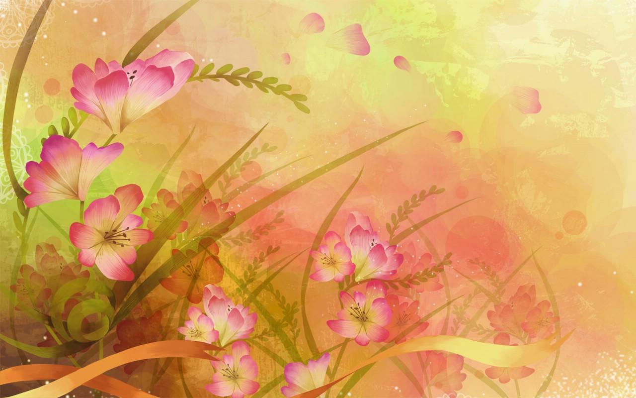 壁纸1280×800矢量艺术花纹桌面壁纸壁纸 矢量艺术花纹桌面壁纸壁纸图片精选壁纸精选图片素材桌面壁纸