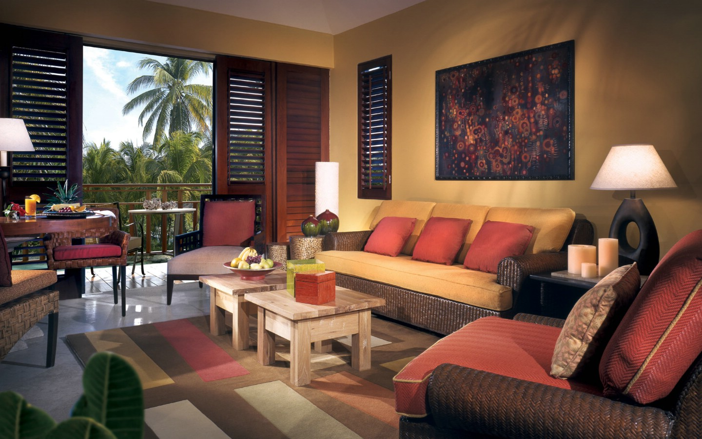 1440 900 for Beautiful drawing room design