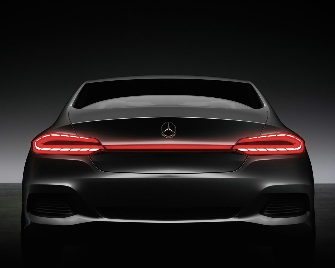 Phare Xenon Mercedes C