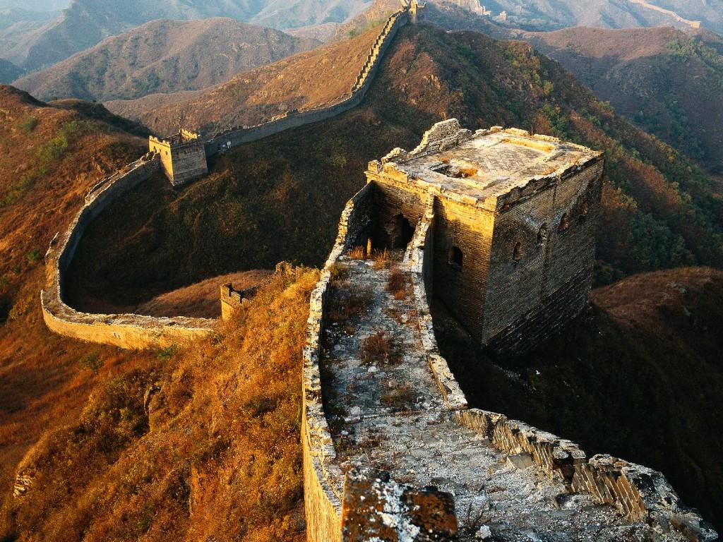 壁纸1024×768高清晰长城壁纸下载壁纸 高清晰长城壁纸下载壁纸图片人文壁纸人文图片素材桌面壁纸