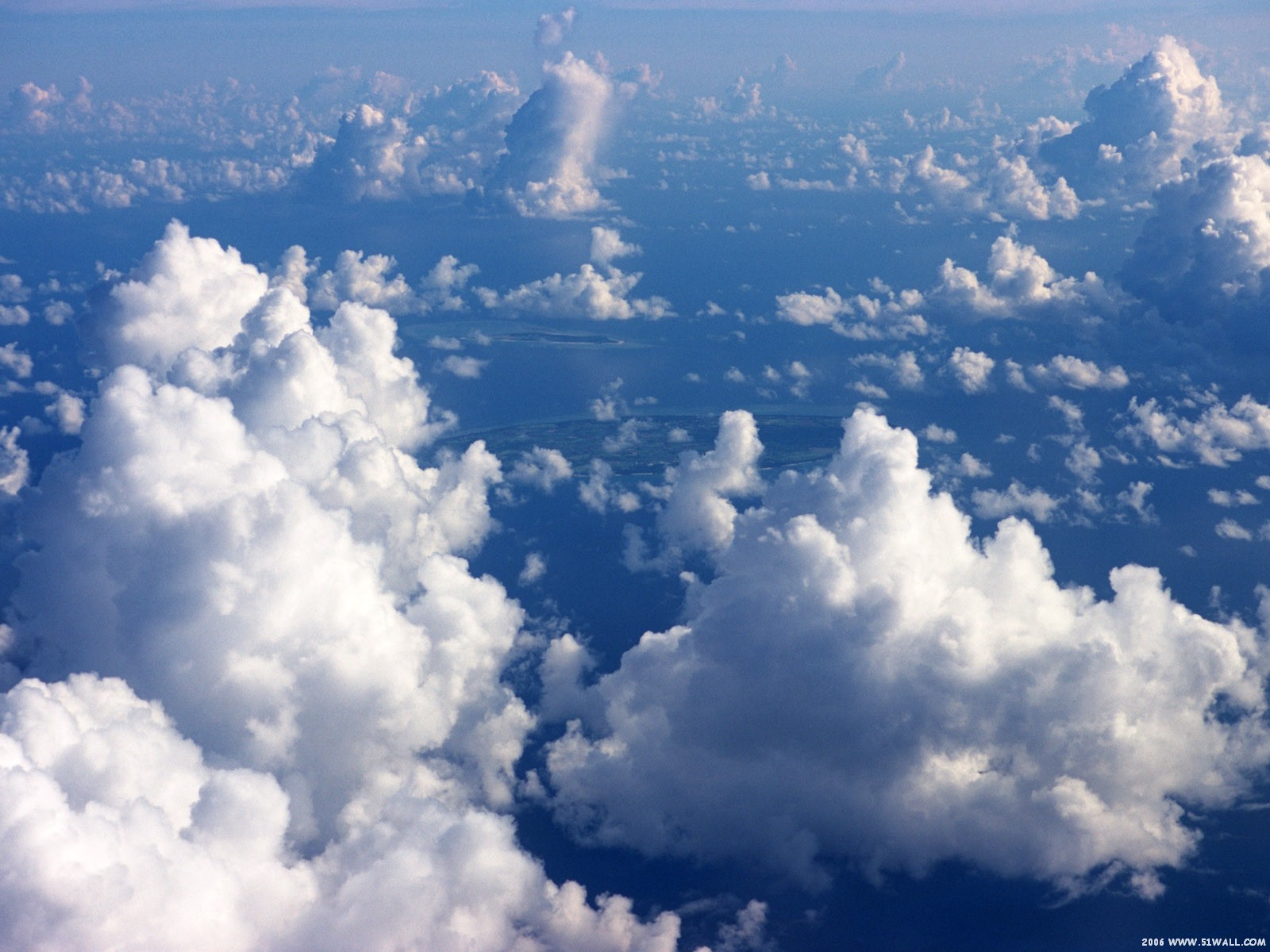 壁纸1600×1200蓝天白云 2壁纸 蓝天白云2壁纸图片人文壁纸人文图片素材桌面壁纸